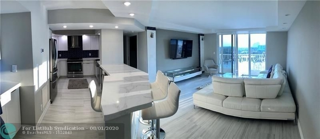 2 Bedrooms, Central Beach Rental in Miami, FL for $3,250 - Photo 1