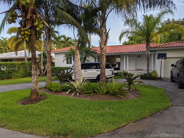 3 Bedrooms, Country Club Section Rental in Miami, FL for $5,500 - Photo 1