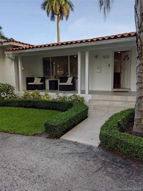 3 Bedrooms, Country Club Section Rental in Miami, FL for $5,500 - Photo 2