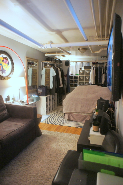 1 Bedroom, Hell's Kitchen Rental in NYC for $1,695 - Photo 2