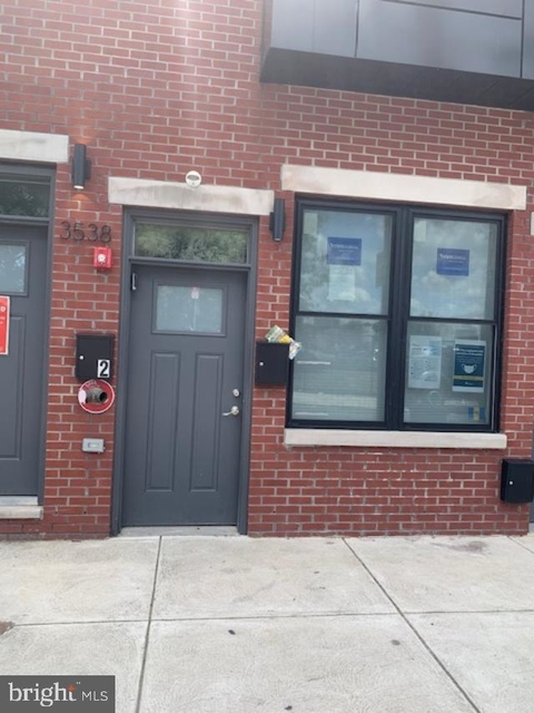 2 Bedrooms, Grays Ferry Rental in Philadelphia, PA for $1,200 - Photo 2