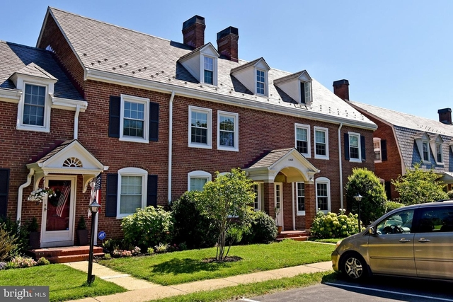 1 Bedroom, Fairlington - Shirlington Rental in Washington, DC for $1,595 - Photo 1