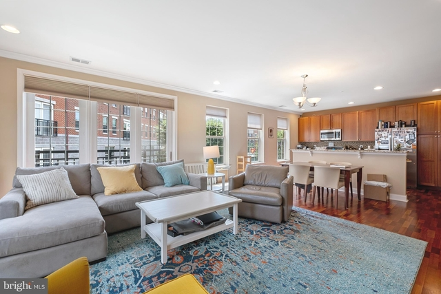 2 Bedrooms, Graduate Hospital Rental in Philadelphia, PA for $3,400 - Photo 1
