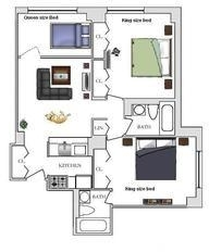 3 Bedrooms, Upper East Side Rental in NYC for $3,100 - Photo 1