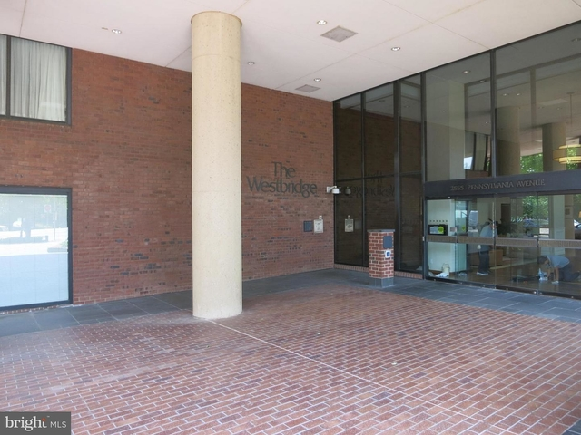 2 Bedrooms, West End Rental in Washington, DC for $2,875 - Photo 1