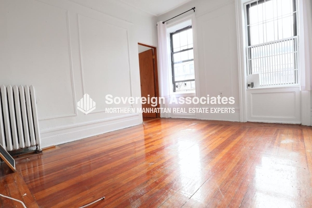 4 Bedrooms, Morningside Heights Rental in NYC for $3,667 - Photo 1