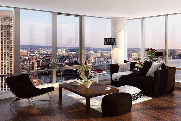 Studio, Seaport District Rental in Boston, MA for $2,510 - Photo 2