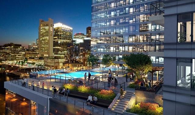 Studio, Seaport District Rental in Boston, MA for $2,510 - Photo 1