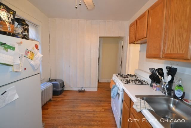 1 Bedroom, Wrightwood Rental in Chicago, IL for $1,474 - Photo 2