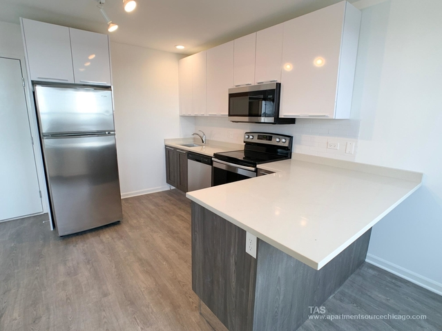 1 Bedroom, Margate Park Rental in Chicago, IL for $1,500 - Photo 2