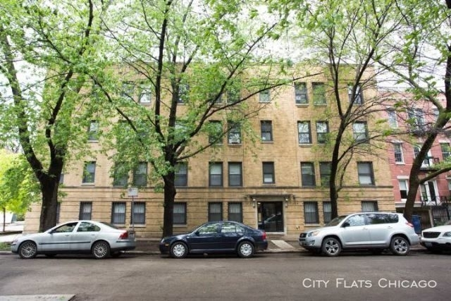 Studio, Wrightwood Rental in Chicago, IL for $1,195 - Photo 1