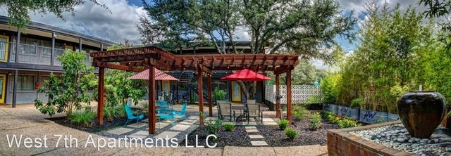 1 Bedroom, Country Club Heights Rental in Dallas for $850 - Photo 1