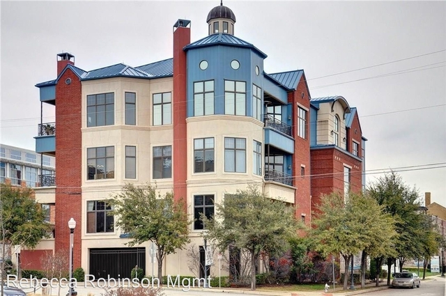 2 Bedrooms, Downtown Fort Worth Rental in Dallas for $3,300 - Photo 1