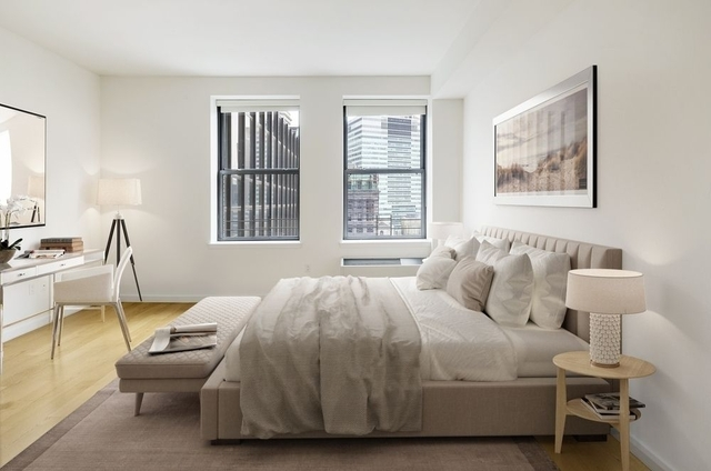 Studio, Financial District Rental in NYC for $2,228 - Photo 2