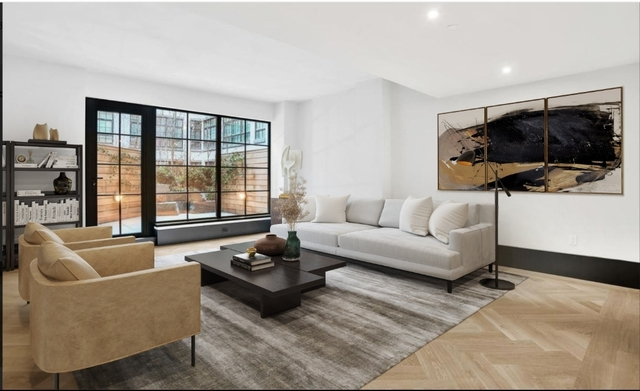 2 Bedrooms, DUMBO Rental in NYC for $7,995 - Photo 1