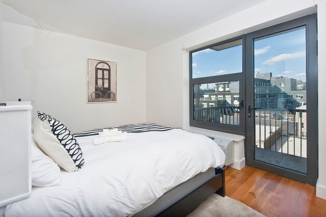 2 Bedrooms, Williamsburg Rental in NYC for $3,484 - Photo 2