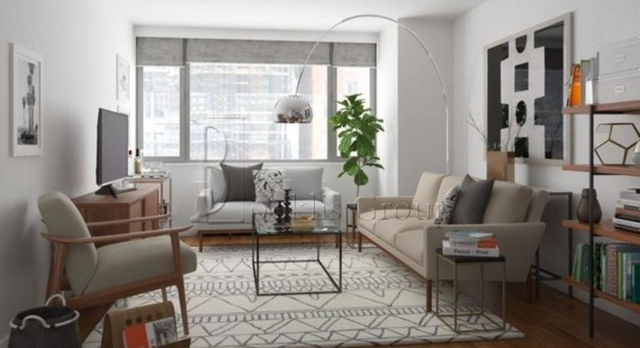 1 Bedroom, Battery Park City Rental in NYC for $4,446 - Photo 1