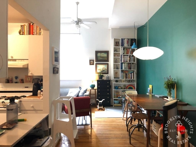 1 Bedroom, Boerum Hill Rental in NYC for $3,200 - Photo 1