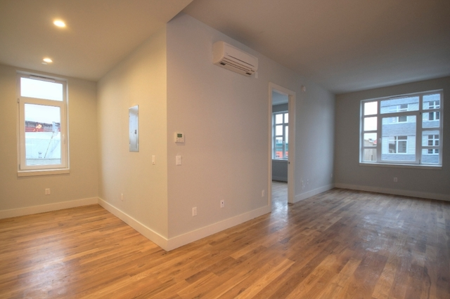 1 Bedroom, Bedford-Stuyvesant Rental in NYC for $2,572 - Photo 2