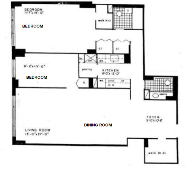3 Bedrooms, Upper East Side Rental in NYC for $4,350 - Photo 2