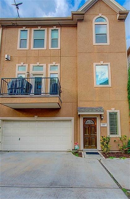 3 Bedrooms, Washington Avenue - Memorial Park Rental in Houston for $2,450 - Photo 2