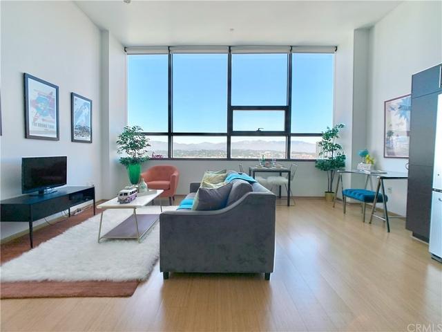 1 Bedroom, Downtown Los Angeles Rental in Los Angeles, CA for $2,550 - Photo 1