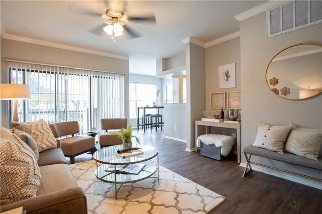 1 Bedroom, Vickery Place Rental in Dallas for $1,345 - Photo 2