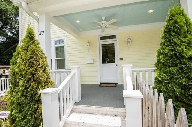 2 Bedrooms, Inman Park Rental in Atlanta, GA for $3,000 - Photo 2