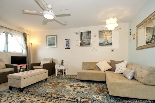 1 Bedroom, West Avenue Rental in Miami, FL for $1,450 - Photo 2