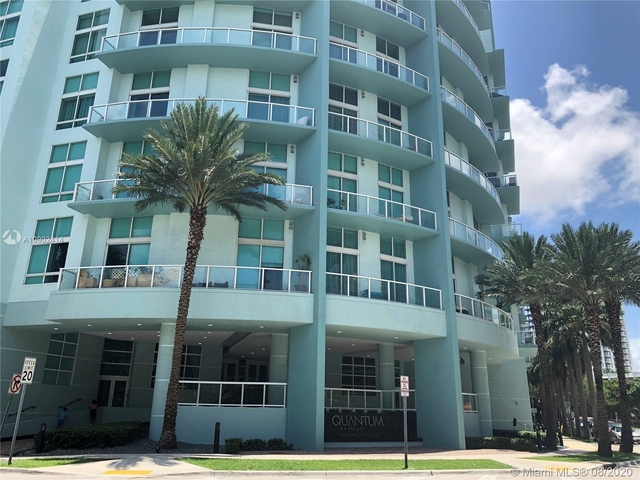 Studio, Media and Entertainment District Rental in Miami, FL for $1,550 - Photo 1