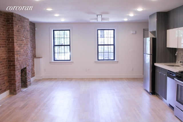 2 Bedrooms, Ocean Hill Rental in NYC for $2,500 - Photo 2