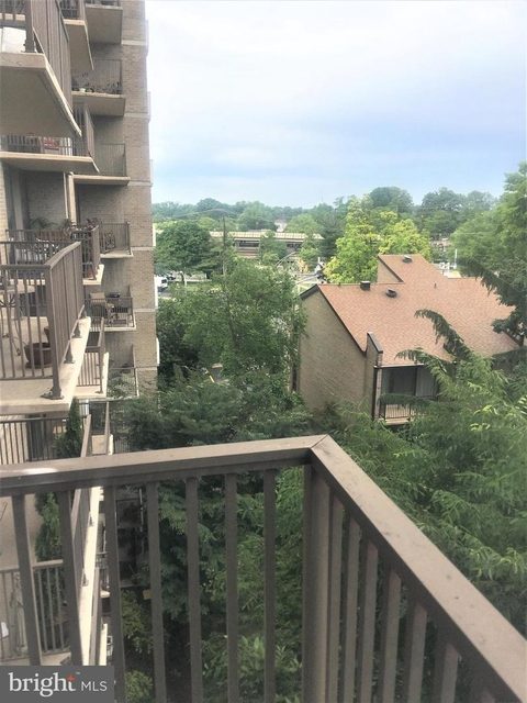 2 Bedrooms, Central Rockville Rental in Washington, DC for $1,695 - Photo 1