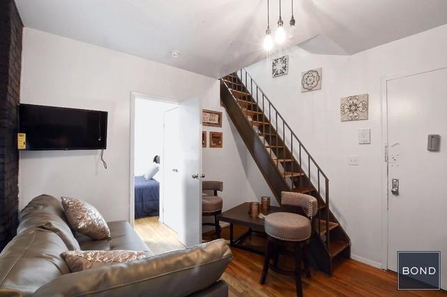 2 Bedrooms, NoLita Rental in NYC for $3,700 - Photo 1