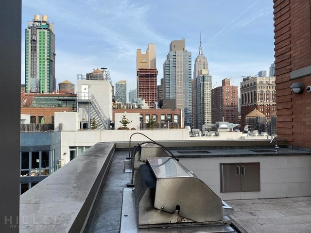 1 Bedroom, Chelsea Rental in NYC for $3,163 - Photo 1