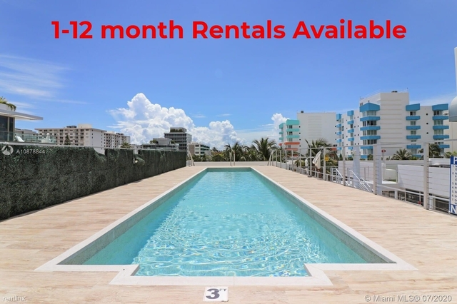 2 Bedrooms, South Pointe Rental in Miami, FL for $2,500 - Photo 1