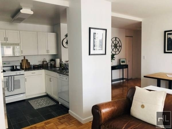 1 Bedroom, Civic Center Rental in NYC for $3,200 - Photo 2