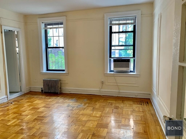 Studio, Upper West Side Rental in NYC for $1,900 - Photo 1