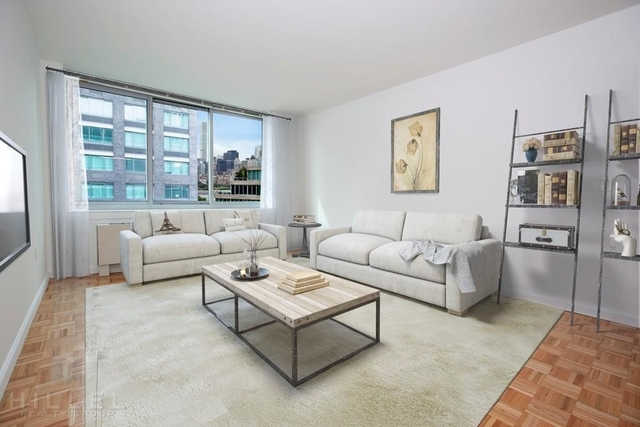 2 Bedrooms, Hunters Point Rental in NYC for $4,985 - Photo 1