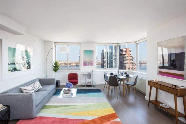 2 Bedrooms, Hell's Kitchen Rental in NYC for $4,290 - Photo 1