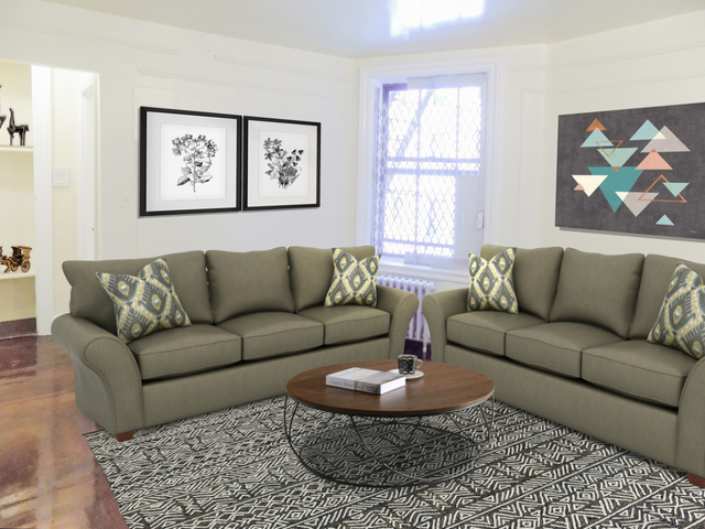 1 Bedroom, Hamilton Heights Rental in NYC for $1,833 - Photo 2