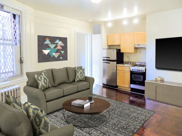 1 Bedroom, Hamilton Heights Rental in NYC for $1,833 - Photo 1