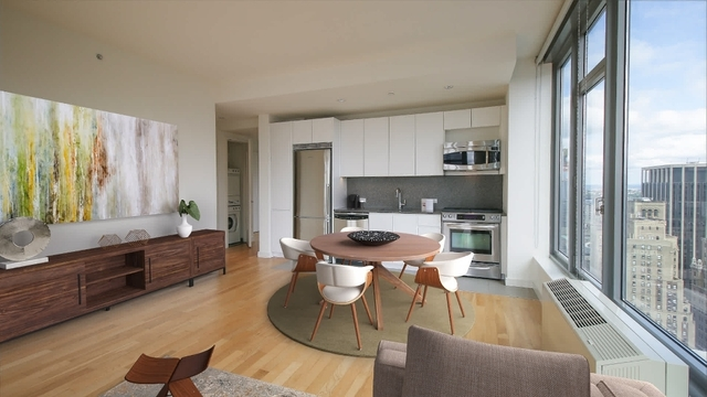 1 Bedroom, Chelsea Rental in NYC for $5,438 - Photo 2