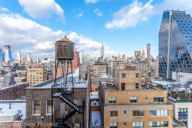 1 Bedroom, Flatiron District Rental in NYC for $4,000 - Photo 2