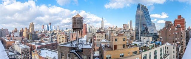 1 Bedroom, Flatiron District Rental in NYC for $4,000 - Photo 1