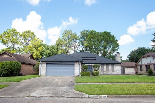 3 Bedrooms, Sugar Mill Rental in Houston for $1,900 - Photo 1