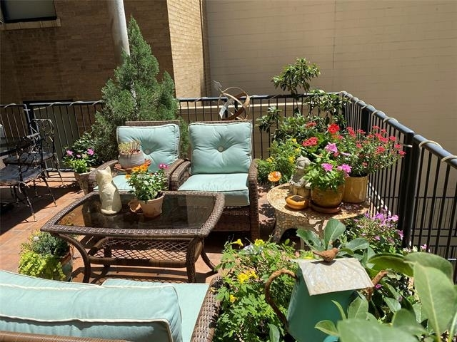 1 Bedroom, Downtown Fort Worth Rental in Dallas for $1,800 - Photo 2