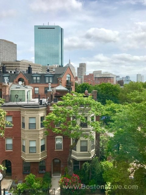 2 Bedrooms, Prudential - St. Botolph Rental in Boston, MA for $3,200 - Photo 1