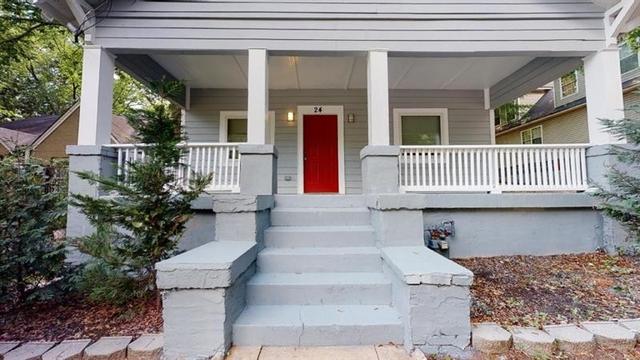 4 Bedrooms, Reynoldstown Rental in Atlanta, GA for $3,249 - Photo 1
