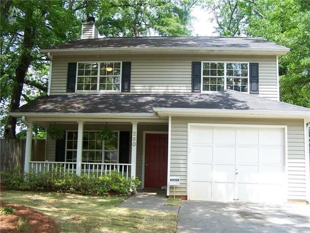 3 Bedrooms, Adair Park Rental in Atlanta, GA for $2,500 - Photo 1
