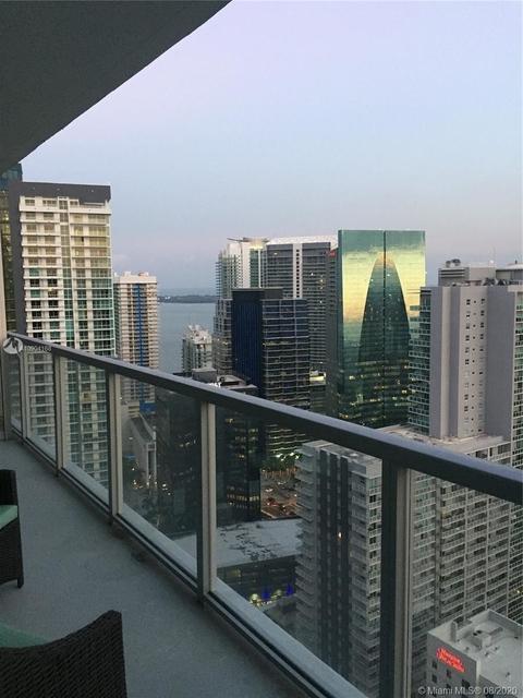 1 Bedroom, Brickell Rental in Miami, FL for $1,925 - Photo 1
